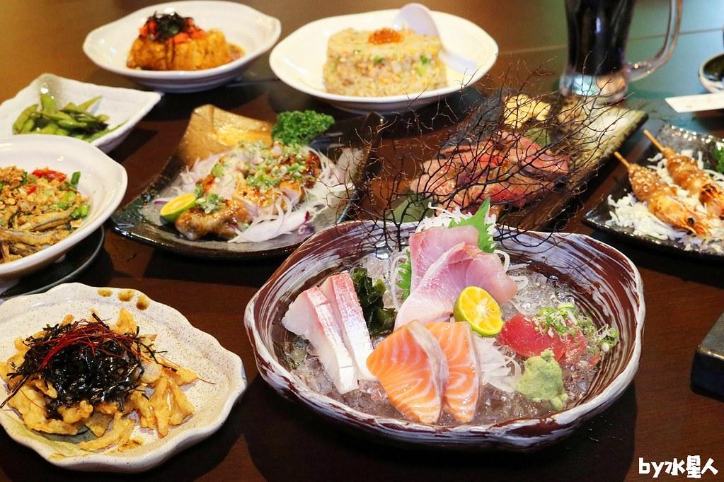41134505782 6df964e8e8 b - 熱血採訪|岦根川居酒屋,市區內夜景景觀餐廳,日本空運新鮮魚貨,壽司串燒炸物燒烤快炒(已歇業)