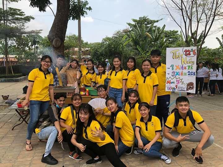 Hình ảnh các hoạt động THÁNG THANH NIÊN  3/2018
