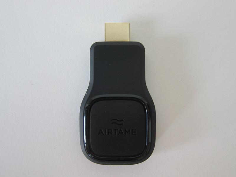 Airtame - Top