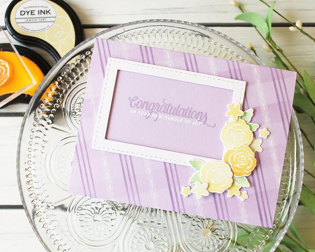 LizzieJones_April2018_PapertreyInk_SimpleImpressions_CongratulationsCard
