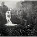 High Force waterfall by urfnick