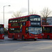 Go Ahead Metrobus WHV75 (BF65WKB) on Route X26