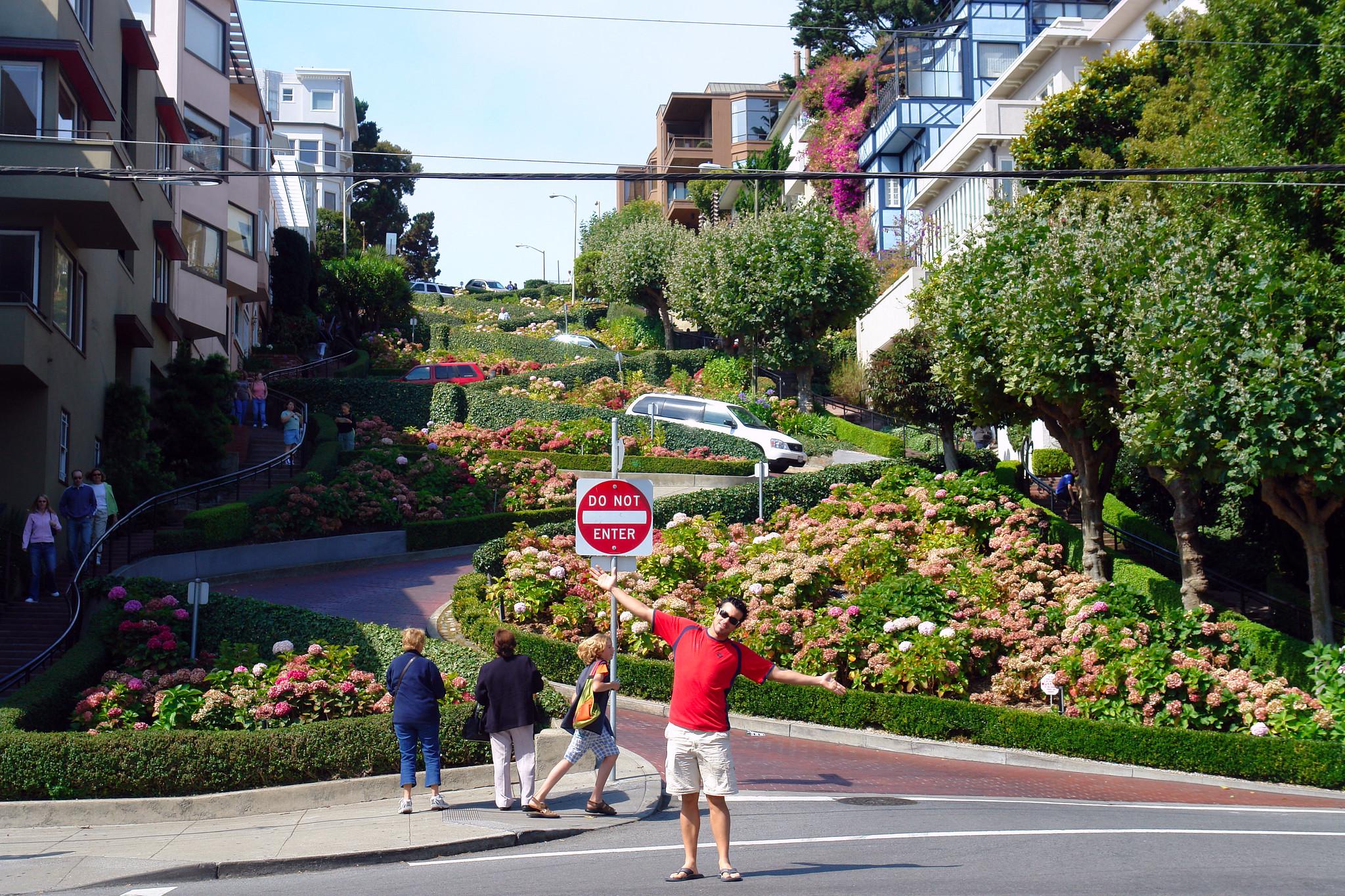 Que ver en San Francisco, California que ver en san francisco - 26012534787 821c64716b k - 10 lugares mágicos que ver en San Francisco, California