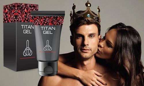 Titan gel крем за пениса Шумен: цена, рецензии, къде да купя?