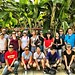 Another great group of #urbanhikers today! We even had a few more catch up along the way! #bangkok #urbanhiking