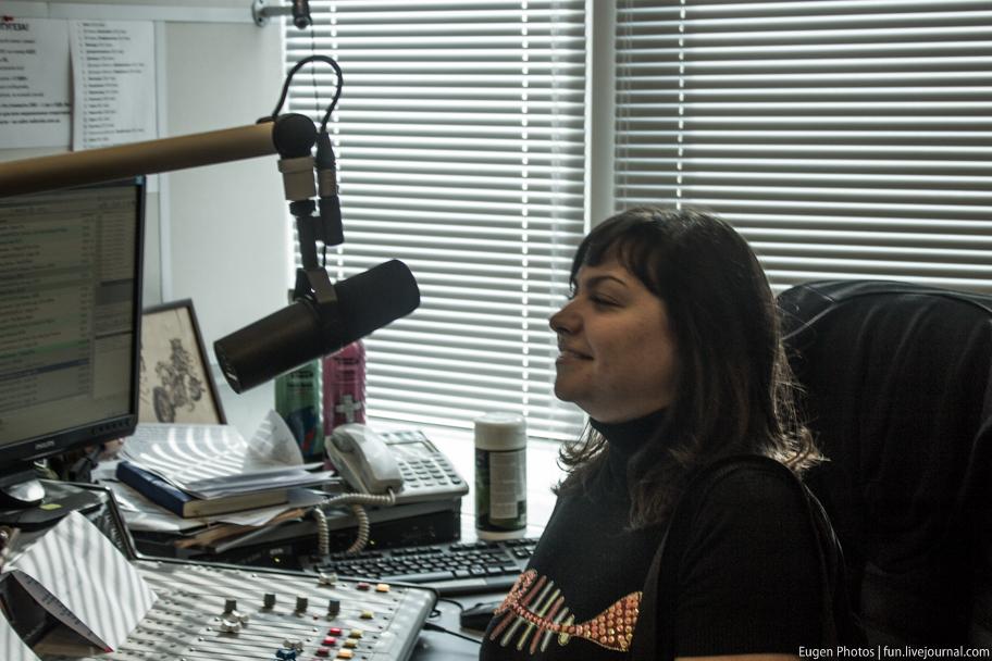 Radio ROKS #4