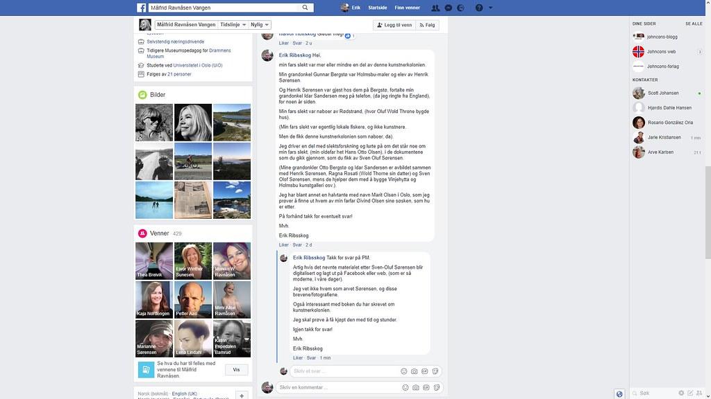 vangen facebook 2