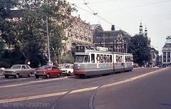 Vintage n# 2 tram