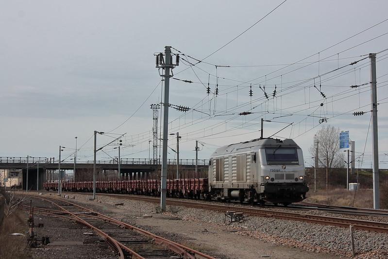 BB 75044 / Dunkerque