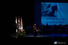 XXIII PREMI ENRIC VALOR CASTALLA 2018-17