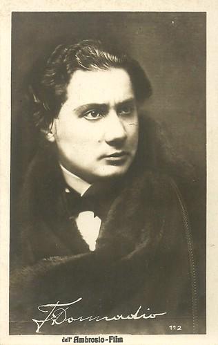 François-Paul Donadio