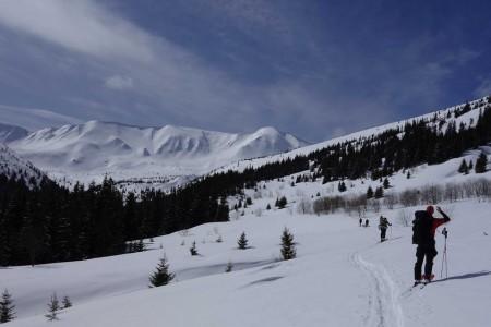Tato zima připomíná staré dobré zimy, bohaté na sníh, a to od Alp, kde stále leží až 6 metrů sněhu (například v Andermattu na Gemsstocku), až po ukrajinské Karpaty. V oblasti Svidovce a Černohorského masivu zbývá zna...