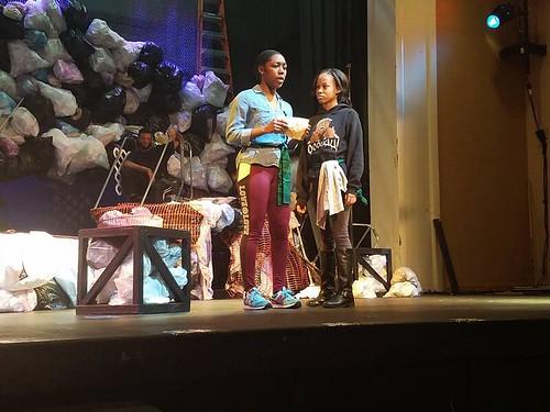 "Ferrum College Theatre Arts & Music Presents ""Man of La Mancha"""