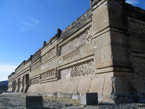 Mexico - Oaxaca - Mitla