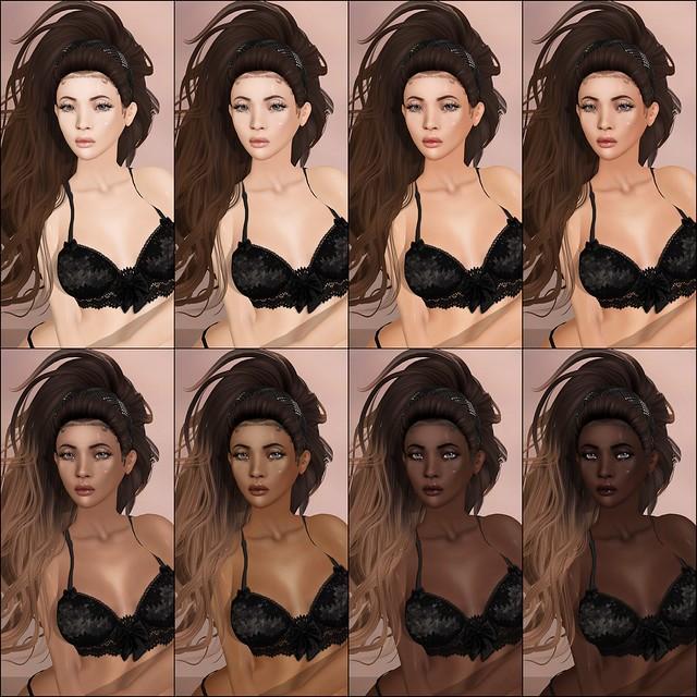 Aurealis Monica skin CATWA_tones