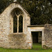 K9 and Company locations | Church of St Mary (ruins) | Woodchester-3