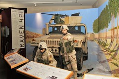 #fortaphill Army Women's Museum day trip