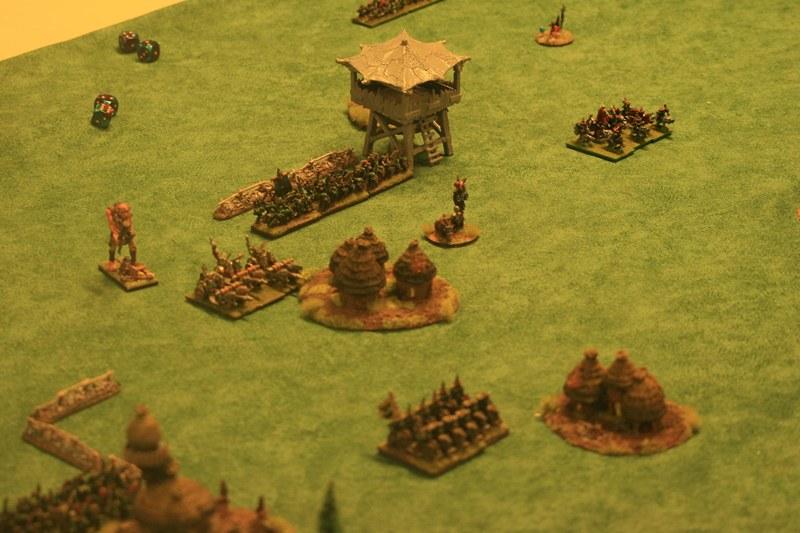 [1250 - Orcs & Gobs vs Elfes-Noirs] Attaque du village orc 27546816698_f707b82a29_c