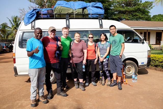 Kilimanjaro - Blog-1