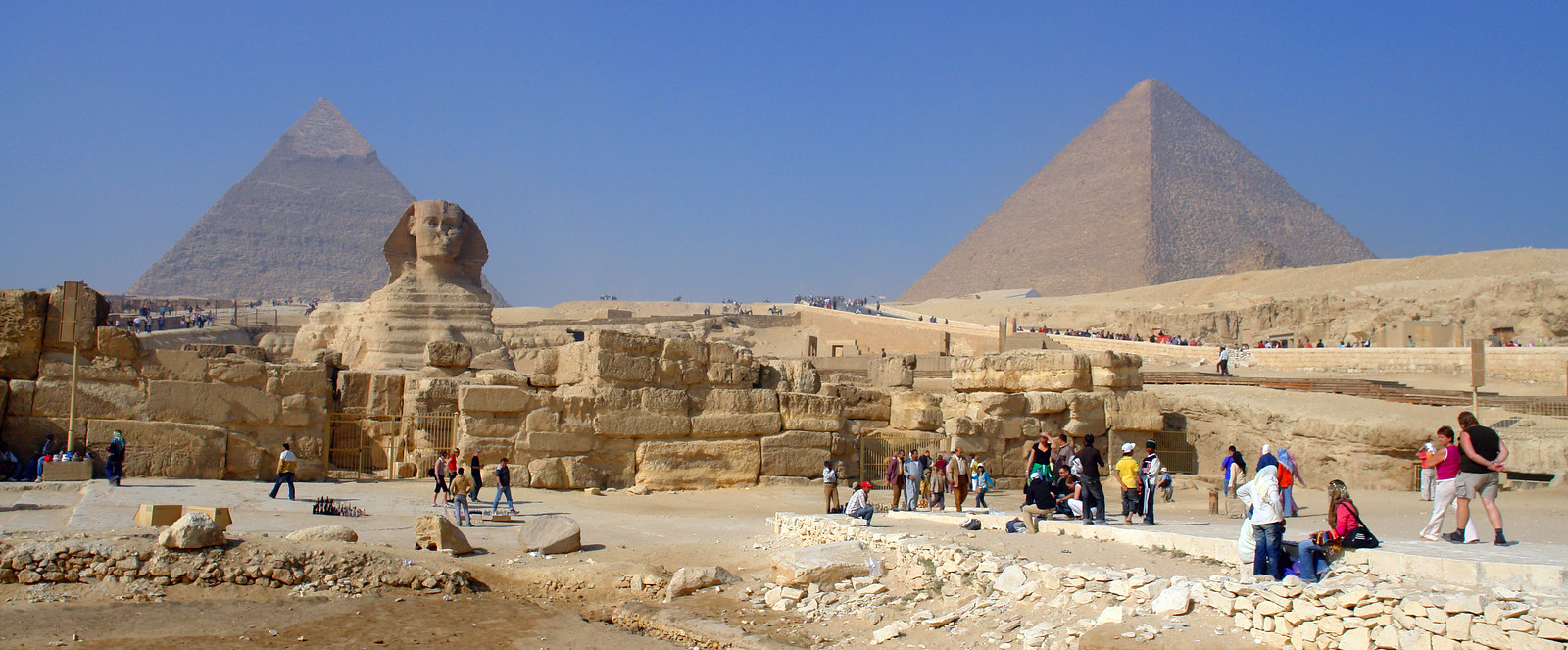 Qué ver en El Cairo, Egipto lugares que visitar en el cairo - 39184089760 176d54a803 h - 10+1 lugares que visitar en El Cairo