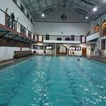 CSC indoor pool