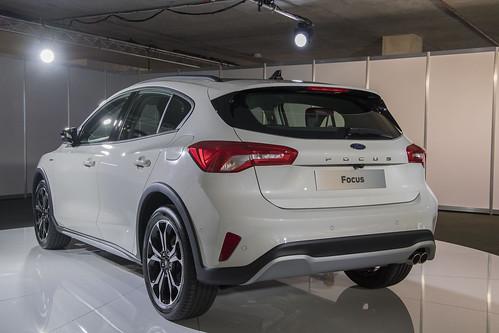 Ford Focus 2018