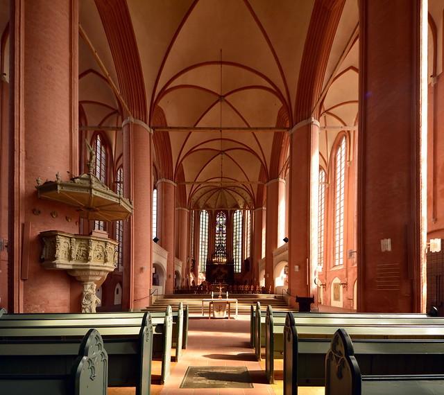 Germany - Niedersachsen - Lüneburg - St. Michaelis - 22