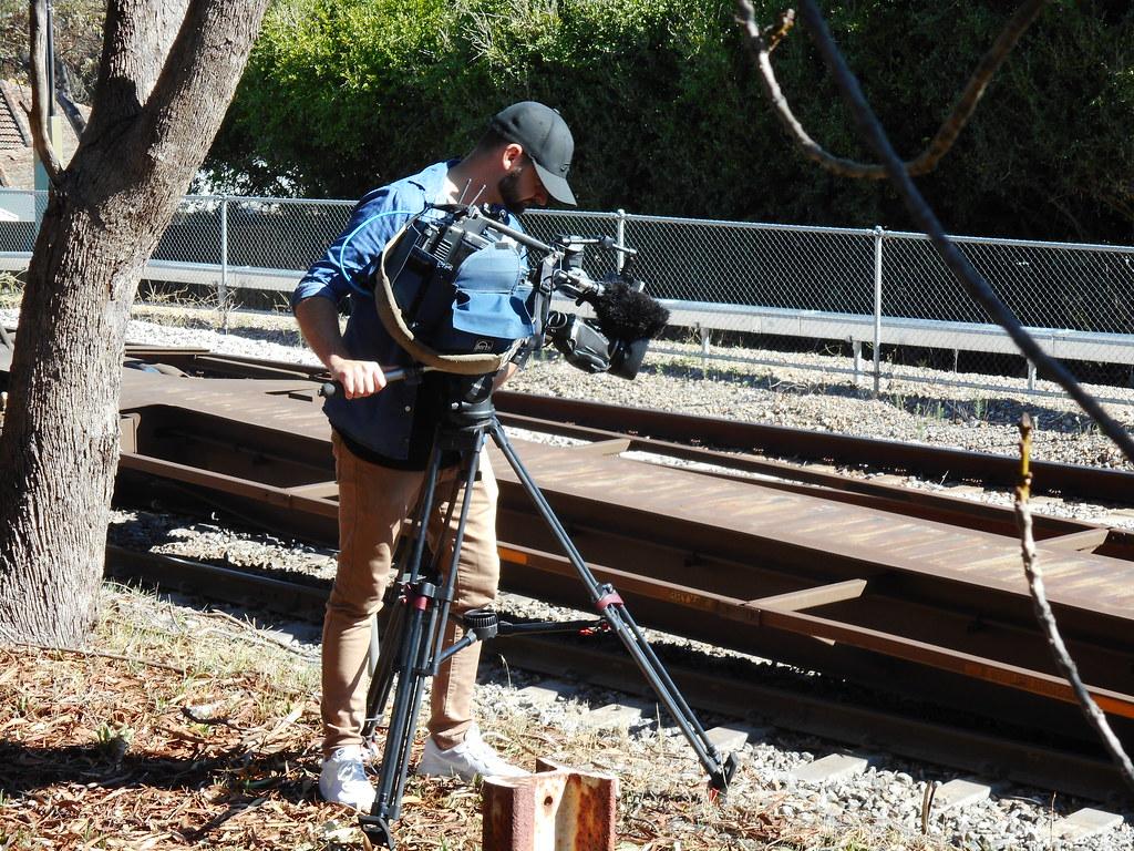 Train derailment, Glenalta | Fairy Duff | Flickr