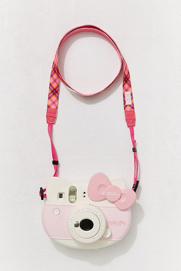 top picks - hello kitty camera