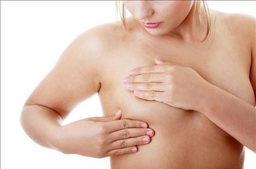 Obat Kanker Payudara Yang Sudah Pecah
