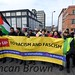 17.03.2018 Stand Up To racism Glasgow Demonstration