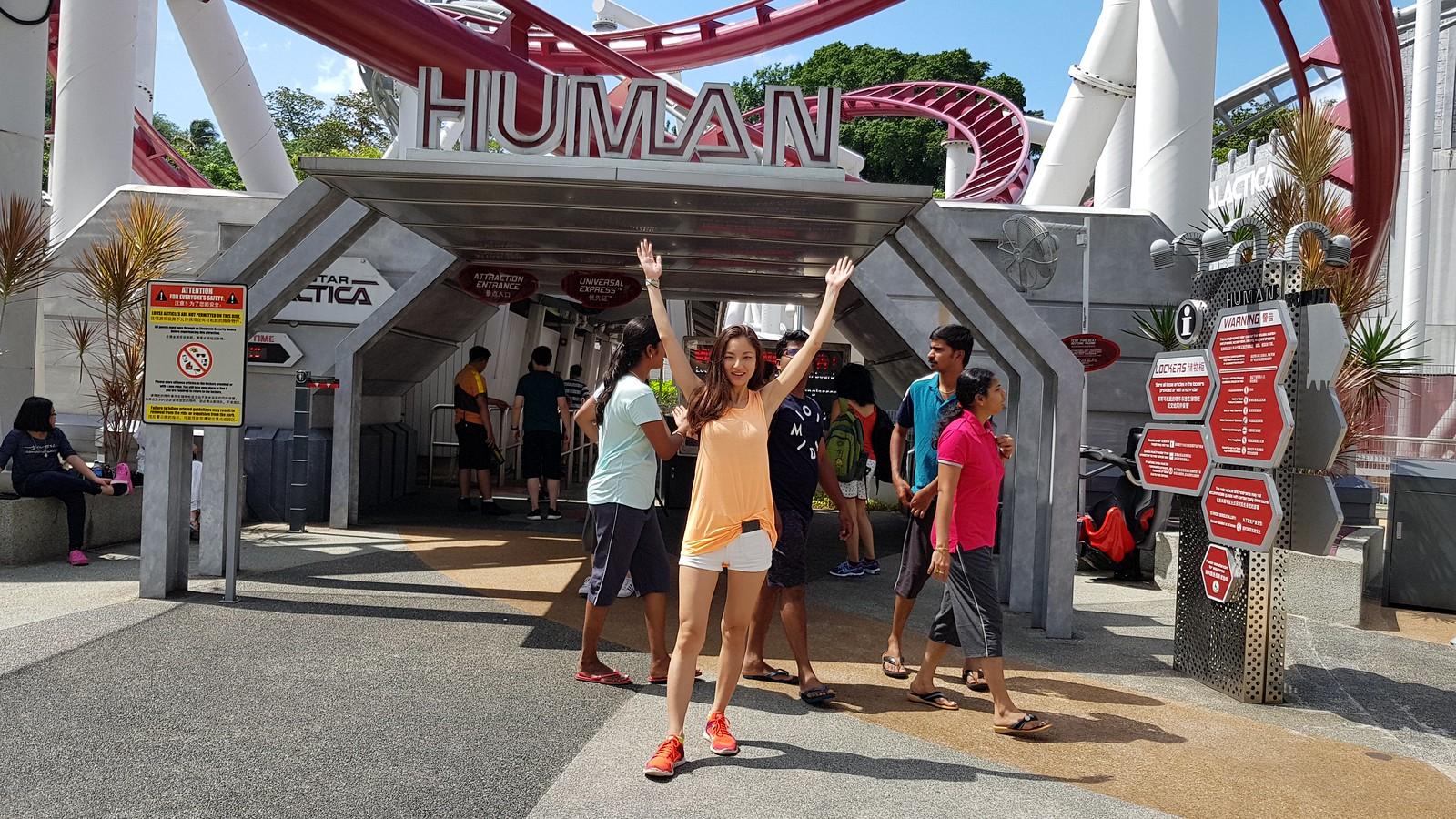 23. Human