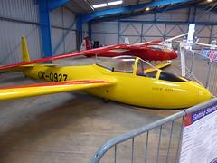 BGA4286 CK-0927 AeroExpo Wycombe Air Park 1 June 2017