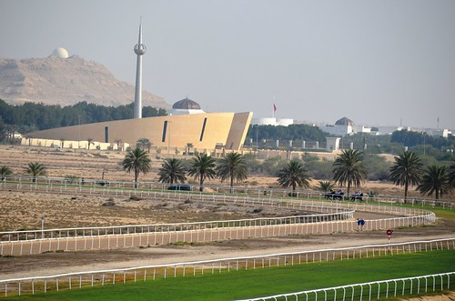 Meeting No. 934 at Rashid Equestrian and Horse Racing Club, Bahrain.