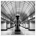 Jazz Cafe II / Gants Hill LT Underground Station, London, UK by Andrew James Howe