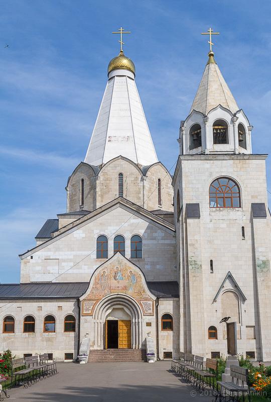 Старообрядческий храм Святой Троицы В Балакове фото 005_1665