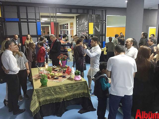 Bahçeşehir Koleji Alanya Nevruz Kutlaması -9