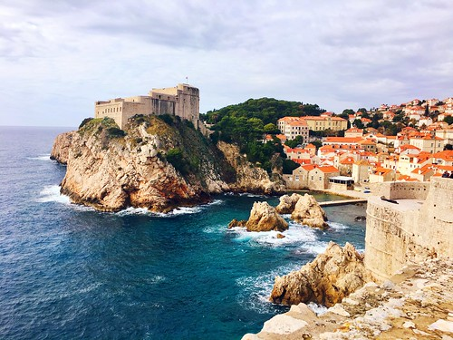 Julia Gagosian in Croatia: #StudyAbroadBecause it challenges you in the best possible way