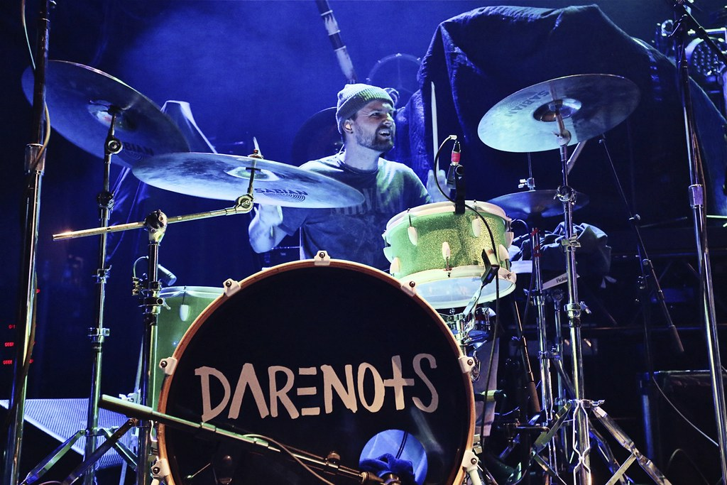 Walk off the Earth with Darenots at The Fillmore Silver Spring MD 3/25/18