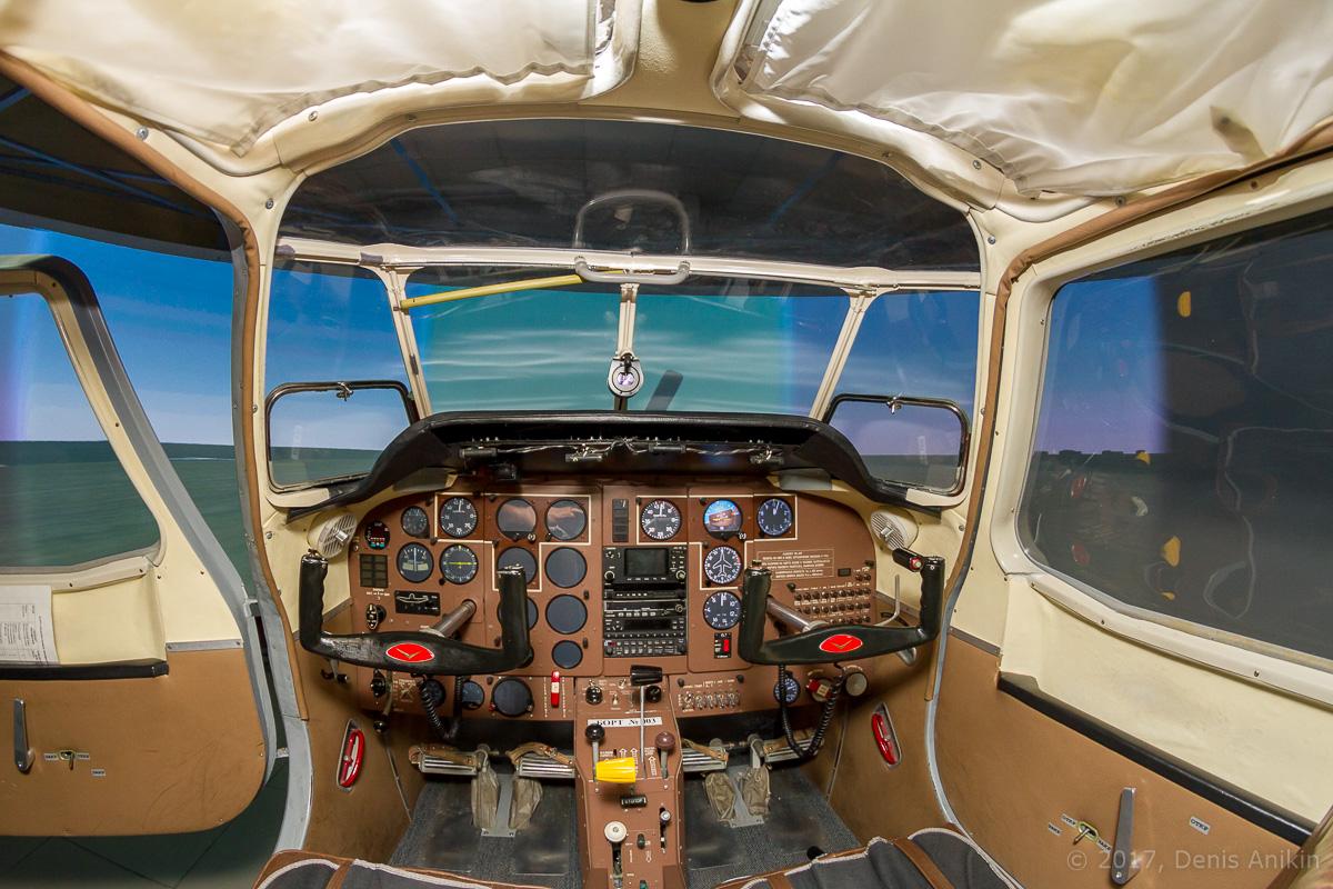 Краснокутское лётное училище гражданской авиации фото 013_7899