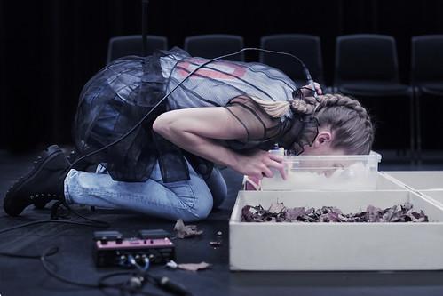 Hamlet, Lennings © Foto: José Figueroa