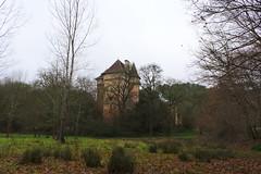 Château de Cousserans - Photo of Saint-Daunès