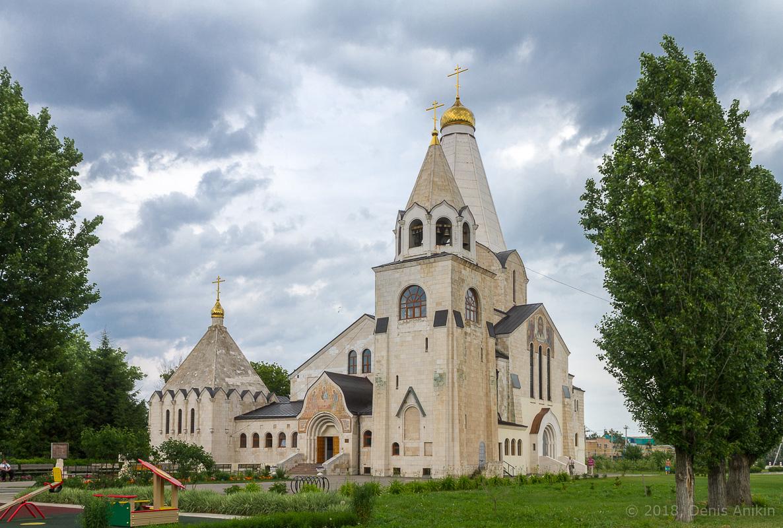Старообрядческий храм Святой Троицы В Балакове фото 006_1674