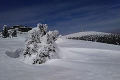 Aktuálně: sezóna v Česku končí, sněhu je leckde ještě dost
