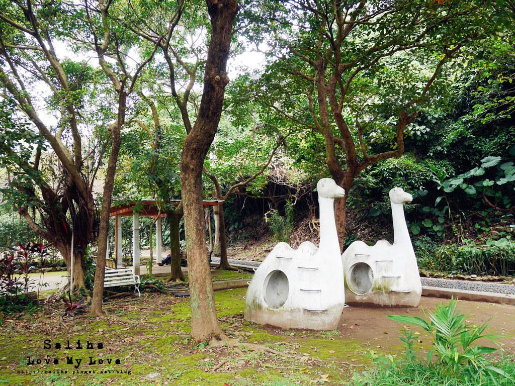 台北士林區天母一日遊行程推薦天母公園 (12)
