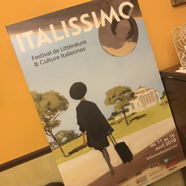 Italissimo 2018