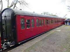 BR Mk.I Suburban coaches