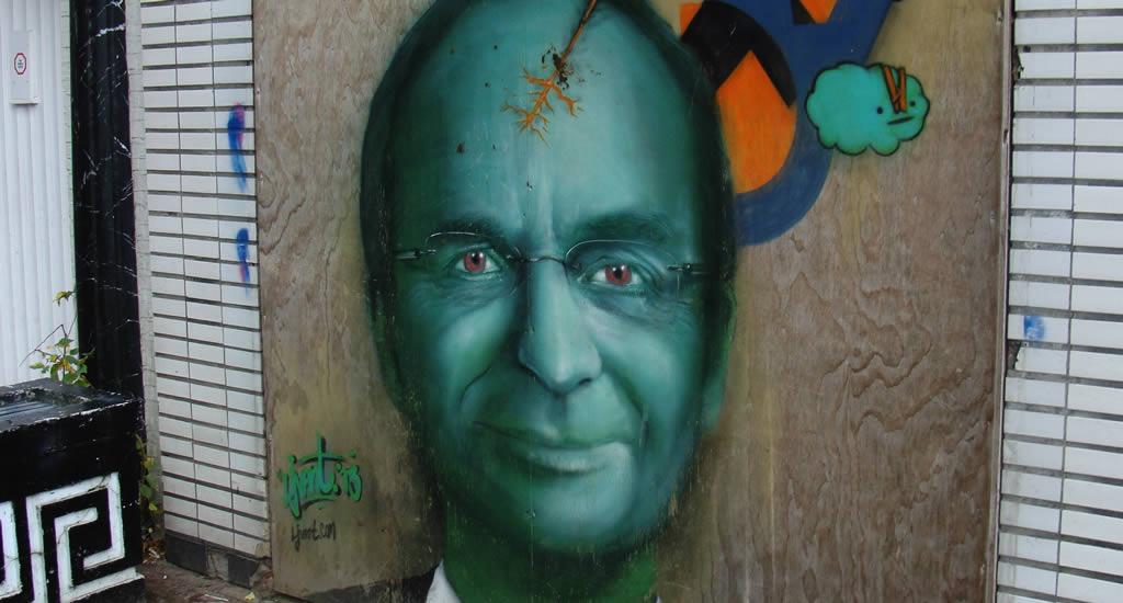 Capital of Culture 2018. Leeuwarden, The Netherlands. Street art in Leeuwarden | Your Dutch Guide