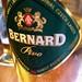 A pint of Bernard