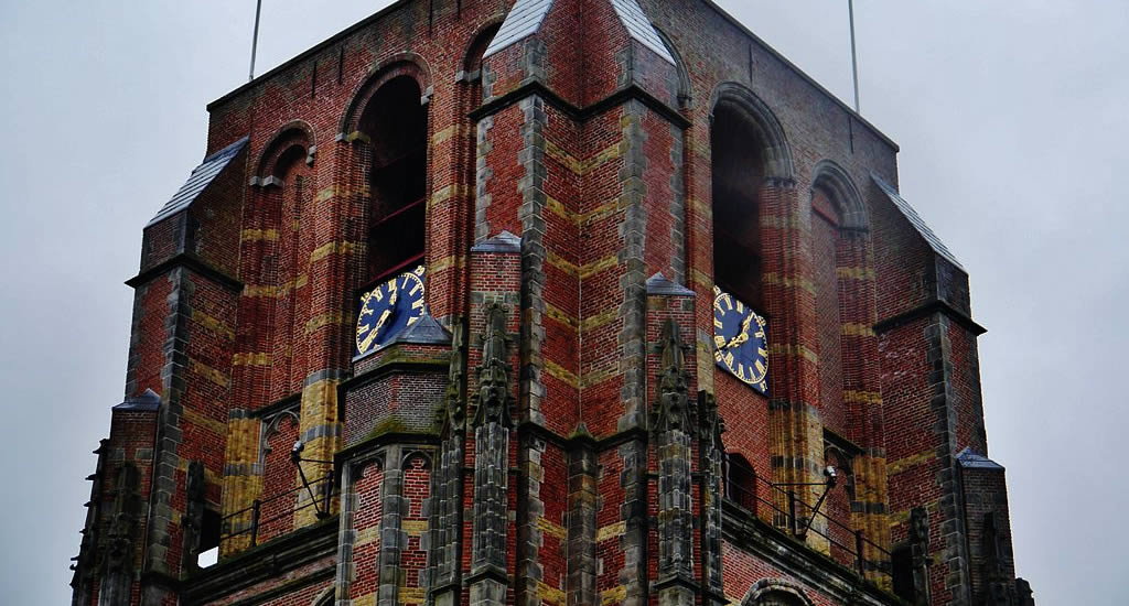 Must-see in Leeuwarden, The Netherlands: Oldenhove   Your Dutch Guide